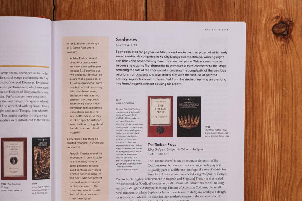 Reseña biográfica sobre E. F. Watling